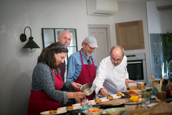 Cooking Classes In Provence France Wine Culinary Tours