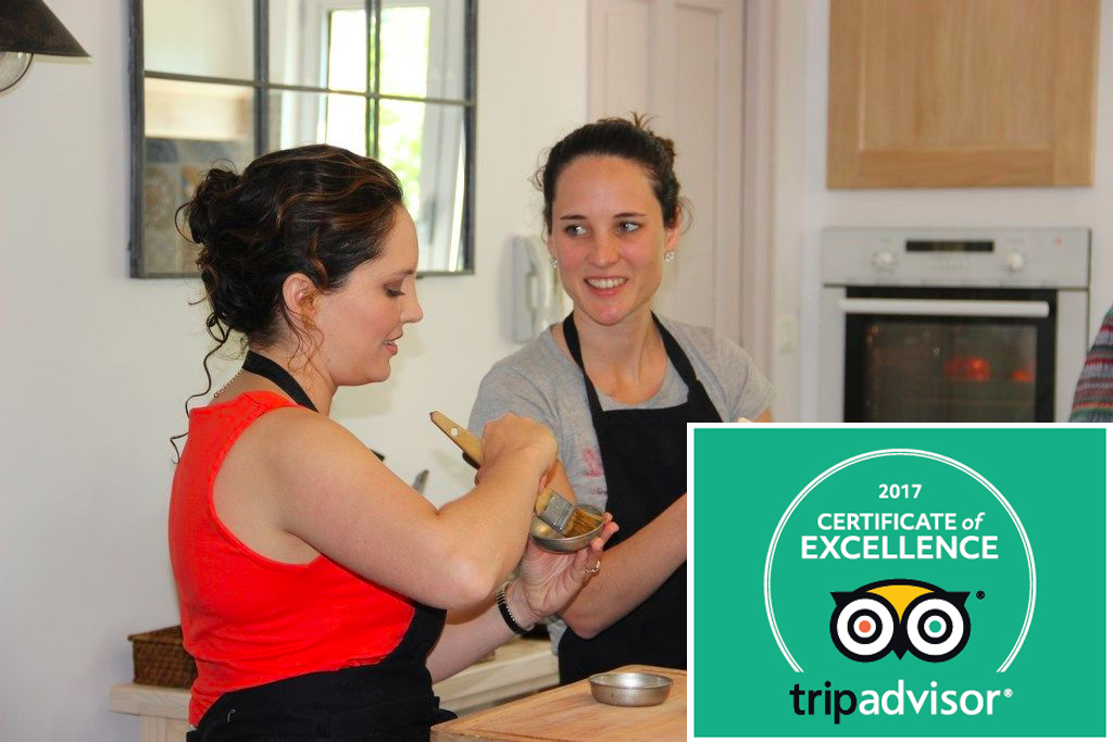 cooking class in provence trip advisor 2017